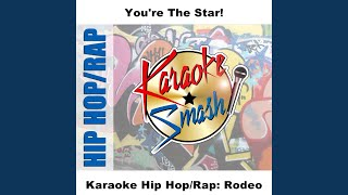 Whoot! There It Is (Karaoke-Version) As Made Famous By: 95 South