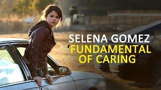 Fundamentals Of Caring Trailer - Salena Gomez LOVED IT!   Hollywood Clock