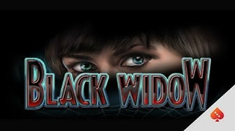 FREE Slot Games – Black Widow – Play For Fun - ZZZSlots