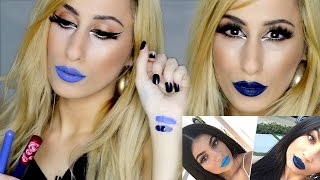NEW! Kylie Jenner Lip Kit $1 DUPES *FREEDOM & SKYLIE*