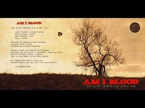 Am I Blood - War of My Misery (sounds like Metallica)