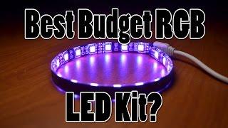 logisys rgb led kit review