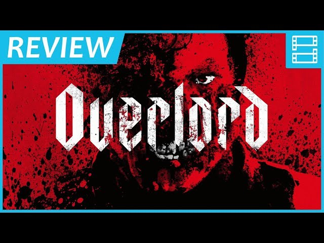 Review phim CHIẾN DỊCH OVERLORD