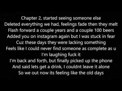 Heart - By: Cam Meekins (Lyrics)