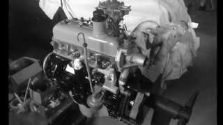 moteur r5 ls