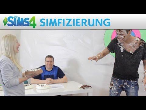 Die Sims 4: SIMFIZIERUNG