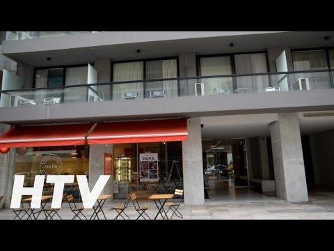 IQ Callao By Temporary Apartments, Apartamento en Buenos Aires