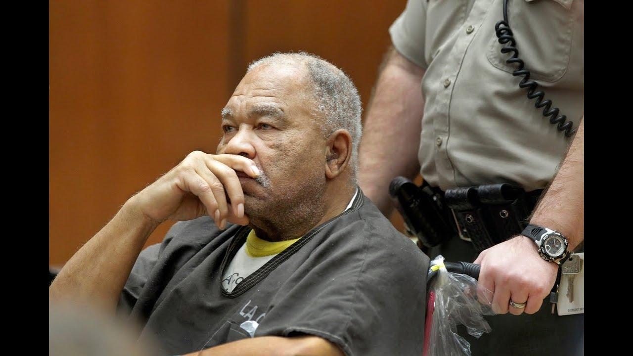 Convicted serial killer Samuel Little linked to Ohio murders