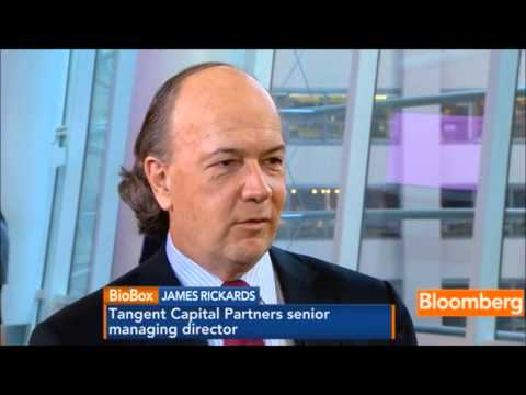 Jim Rickards Interview: No Tapering, What it Means for Gold (9.23.2013)