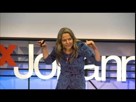 When 3D printing becomes high art | Michaella Janse van Vuuren | TEDxJohannesburg