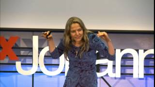 When 3D printing becomes high art | Michaella Janse van Vuuren | TEDxJohannesburg