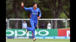 Unlocking the wizardry of Afghanistan's spinners