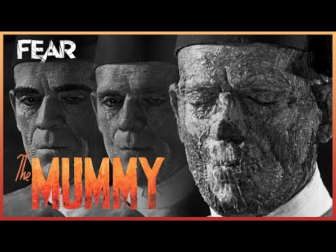 The Curse Is Broken | The Mummy (1932)