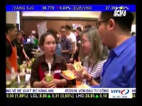 Triển lãm Doanh nghiệp cựu sinh viên | RMIT Vietnam trên SCTV8