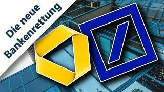 Dr. Markus Krall: Die Bilanzen von Deutsche Bank und Commerzbank sind ein Desaster!
