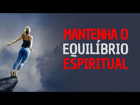 ESTABILIDADE ESPIRITUAL | UNIVERSO BÍBLICO