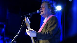 Glenn Tilbrook of Squeeze - Goodbye Girl/Another Nail in My Heart
