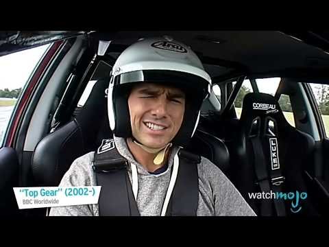 Top 10 Best Celebrity Guests on Top Gear