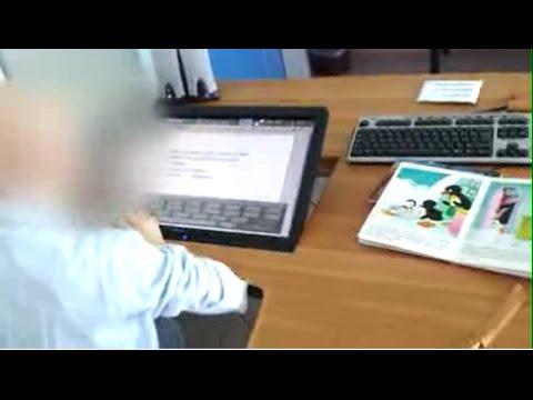 Tavolo touch interattivo con sodilinux e software screen reader opensource youtube - Tavolo touch screen ...