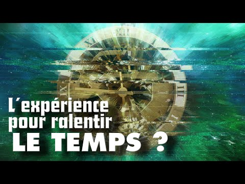 RALENTIR LE TEMPS ? Aimant au néodyme et cuivre / Etranges expériences