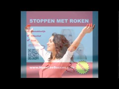 HYPNOSE STOPPEN MET ROKEN - CD - MP3