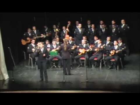 Zelim biti, Slavonijo, s tobom - Tamburaški orkestar Policijske akademije ZG i Stela Mate