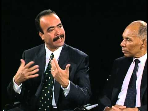 The Urban Agenda: Dr. Roscoe C Brown, Jr. and Juan Cartagena