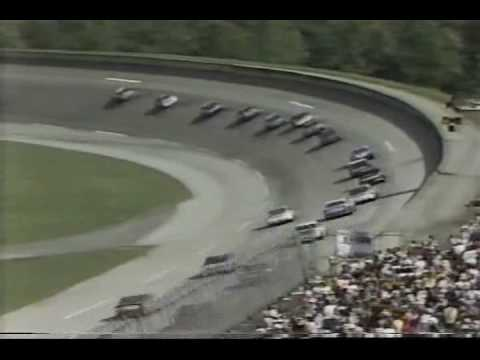 1989 Winston 500 - PART 17/21 (Sacks Crash)