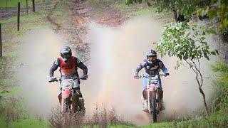 THE LEGEND OF MOTO - CR250R