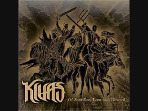 Kiuas - Towards The Hidden Sanctum