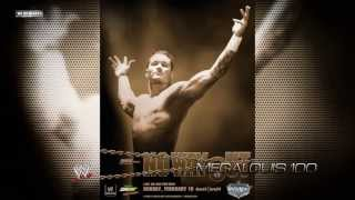 WWE No Way Out 2006 Official Theme Song -