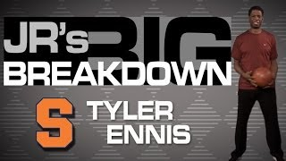 Tyler Ennis in the NBA Draft | JR