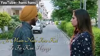New Sad Whatsapp Status - Punjabi Sad Song 2019