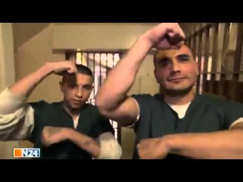 Denver County Jail - Razzia Hinter Gittern - Teil 1