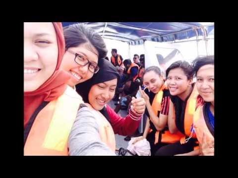 Langkawi Trip [Innovative International College]