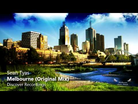 Sean Tyas - Melbourne