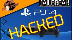 SONY PLAYSTATION 4 /PS4 GEHACKT ! - Spielt sogar PS2-Titel ab | DasMonty - Deutsch