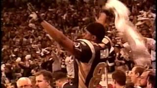 ESPN Sportscenter 2001 NFL Playoff Montage