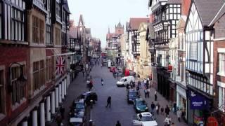 видео Достопримечательности Англии. Топ 10
