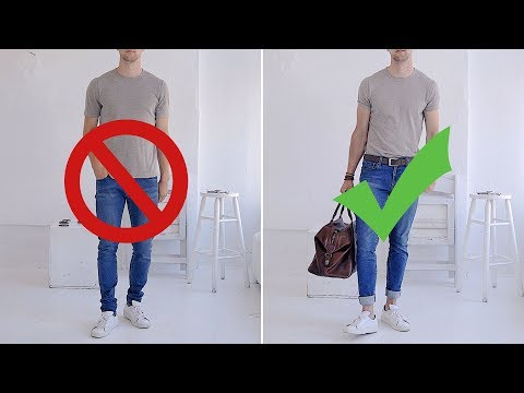 7 Ways to Enhance a Basic Outfit | The Importance of Styling