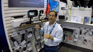 BerleyPro Fish Finder Visors ICAST 2017