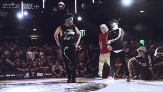 Knucklehead Zoo vs Unstoppables (Israel) // .stance // Freestyle Session 2015 x UDEFtour.org