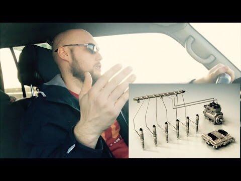 Отзыв по ЧИПу ZD30 Patrol Y61 Чип тюнинг Nissan
