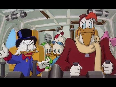Утиные истории заветная лампа мультфильм 1990 бесплатно
