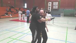 Magic of Martial Arts 2015