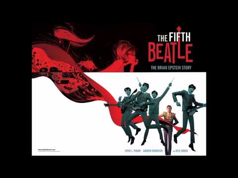 Bombad Radio #126: The Fifth Beatle - The Brian Epstein Story