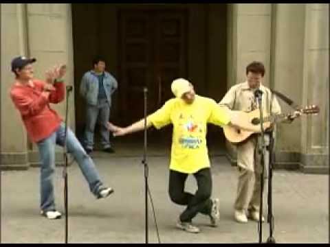 [КПК] Анекдоты на Арбате=) (2006) / Скачать бесплатно