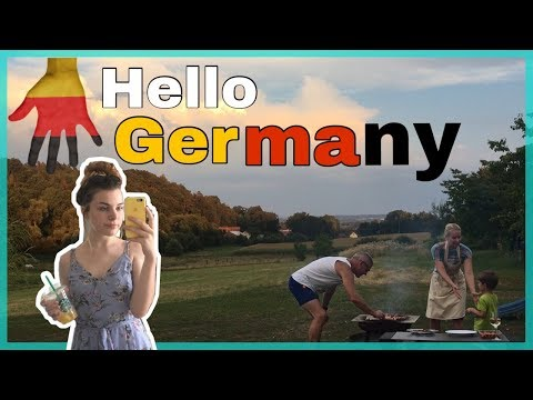 An Exciting Time In Germany   Travel Vlogs