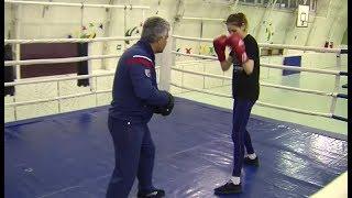 Девушки-боксёры из Покачей представят Югру на всероссийском уровне