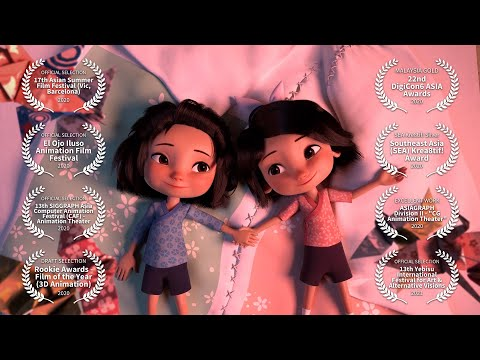 """A Folded Wish"" 
